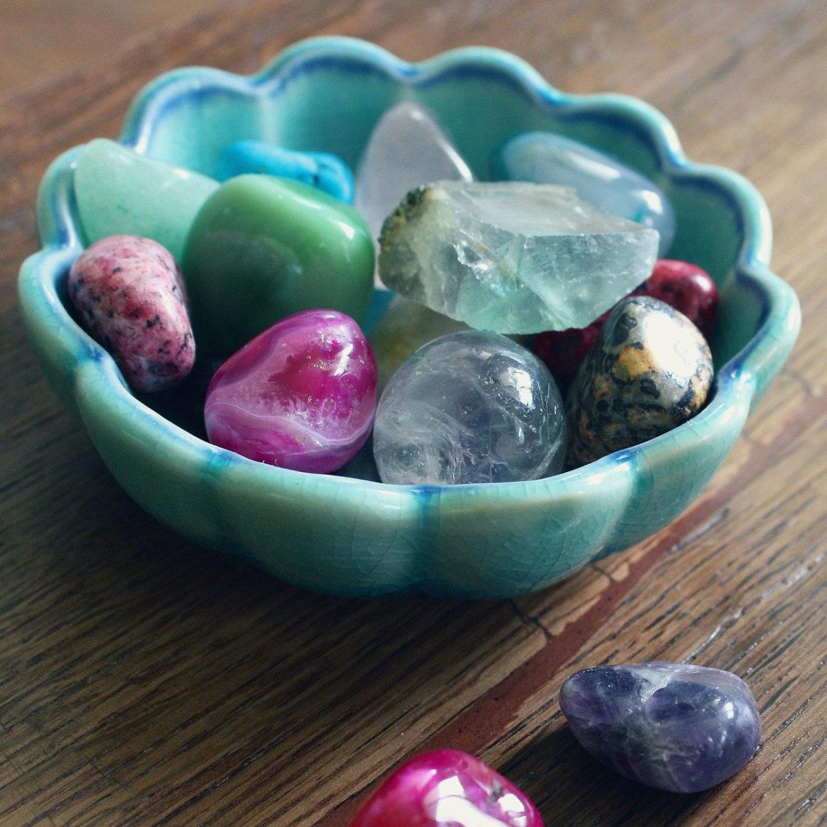 signification des pierres